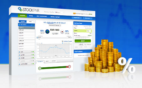 forex trading stockpair