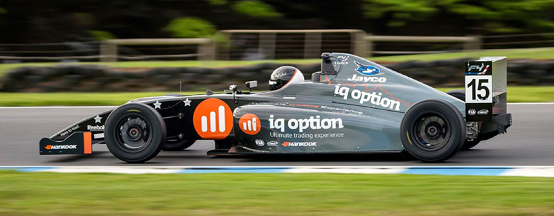 Formula 4 iqoption