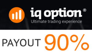 iq option aumenta i payout al 90%